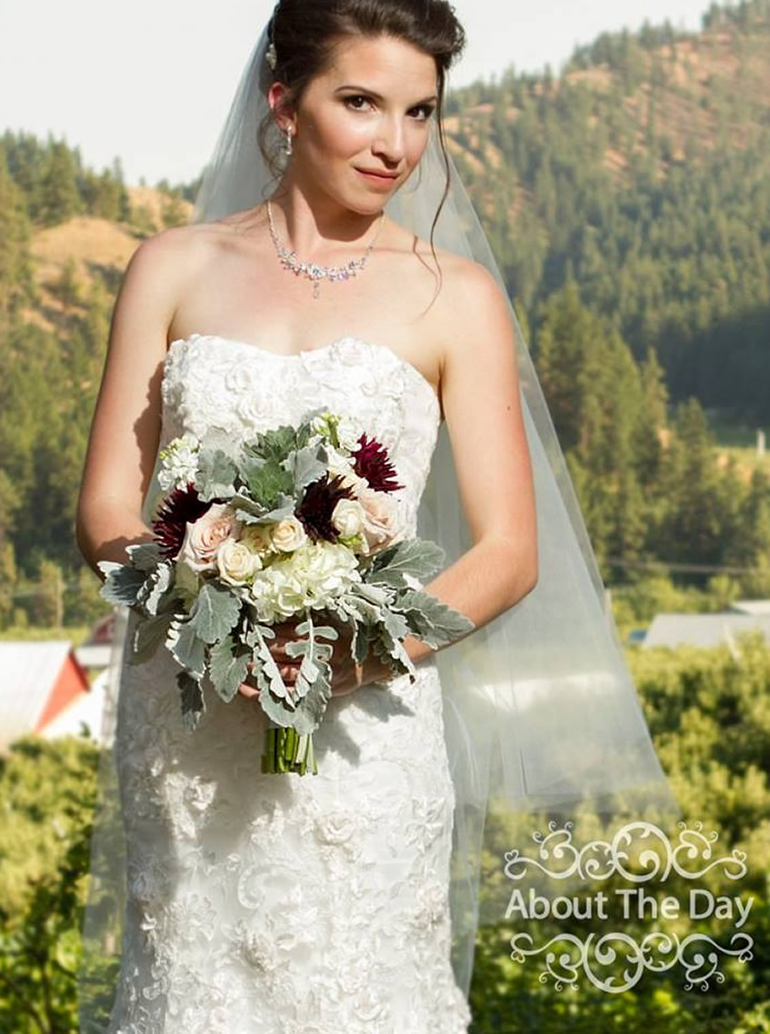Bouquets – Puyallup & Chelan Event Planning & Wedding Flowers – 76