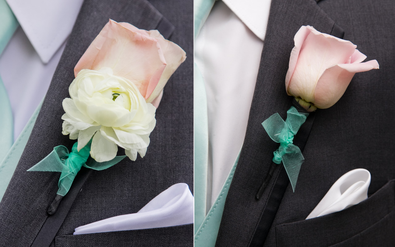 Boutonnieres – Puyallup & Chelan Event Planning & Wedding Flowers-23
