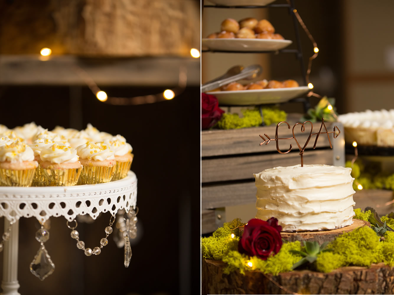 marketing plan wedding cakes by