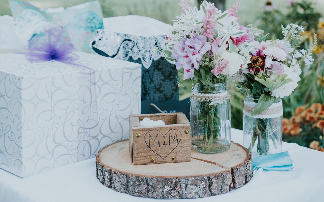 Centerpiece – Puyallup & Chelan Event Planning & Wedding Flowers