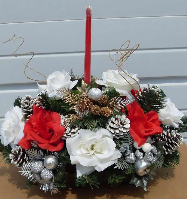 Christmas Arrangements 1