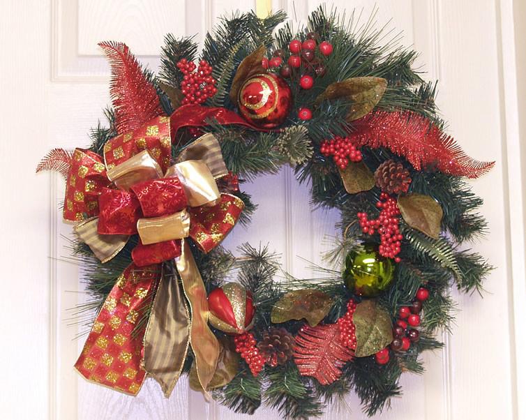Christmas Wreaths 10