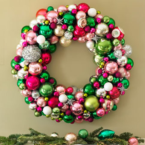 Christmas Wreaths 12