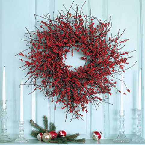 Christmas Wreaths 13