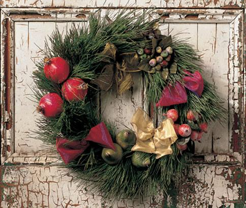 Christmas Wreaths 14