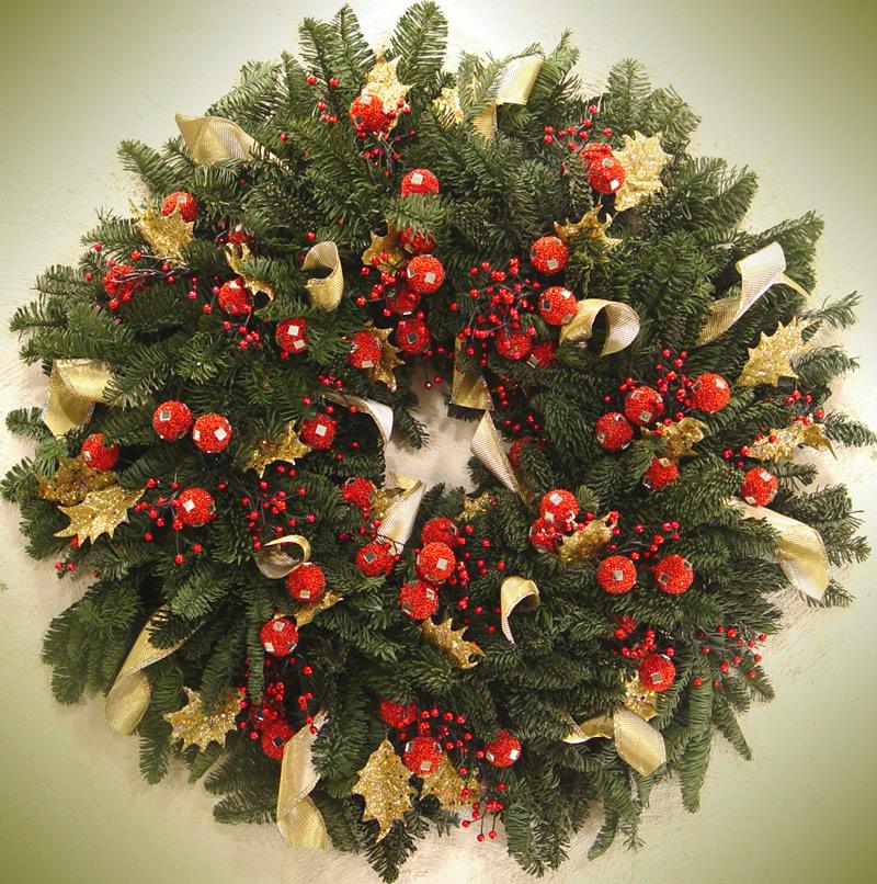 Christmas Wreaths 18