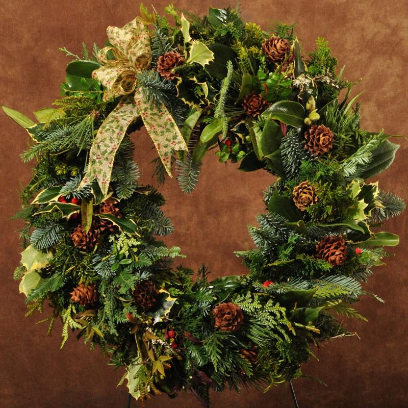 Christmas Wreaths 21