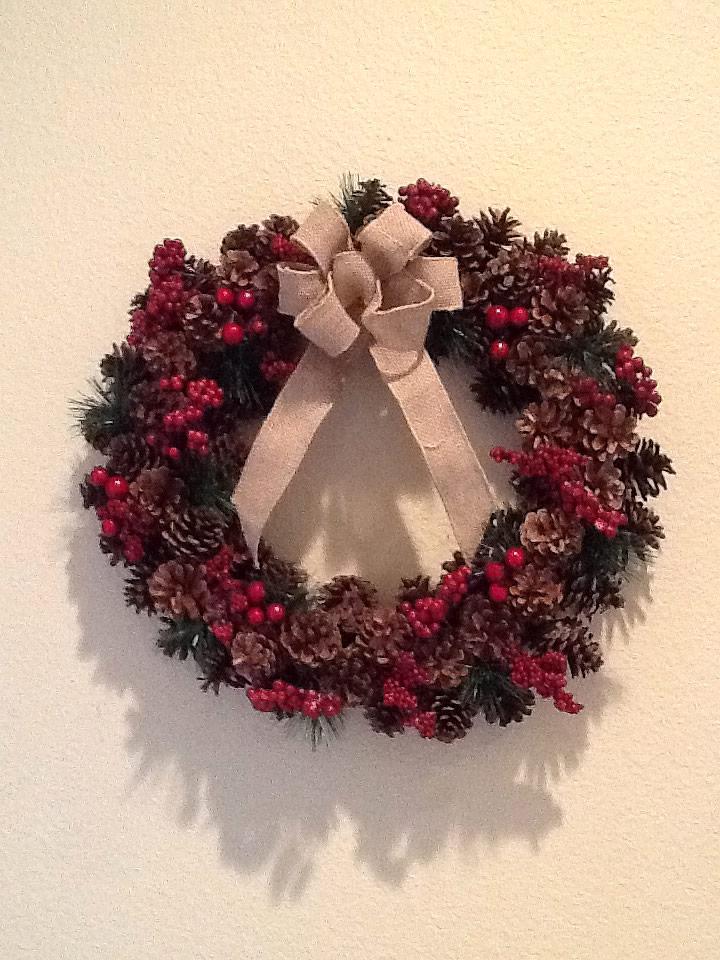 Christmas Wreaths 23