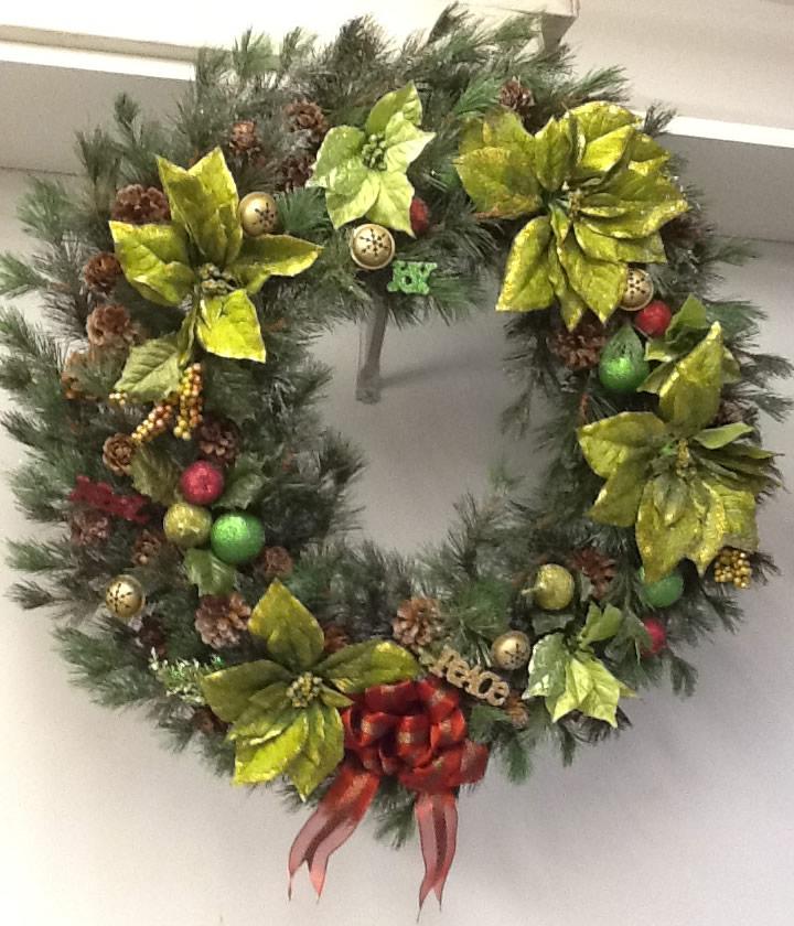 Christmas Wreaths 25