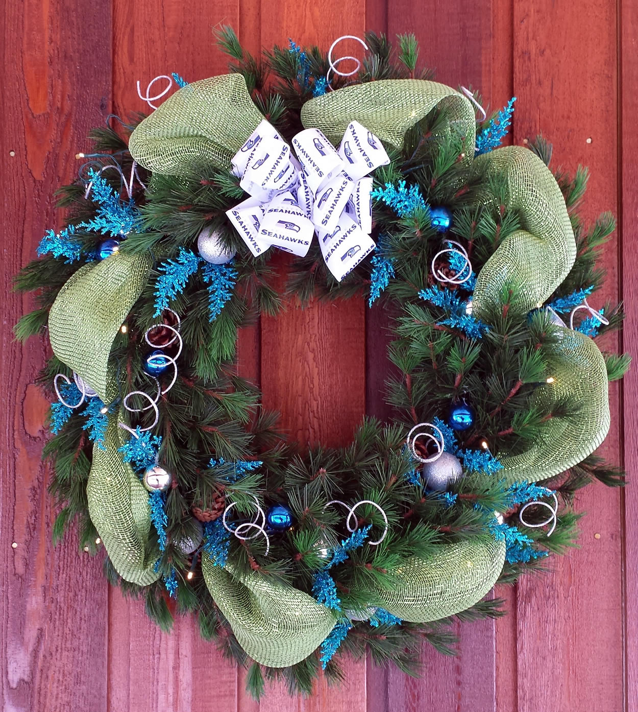 Christmas Wreaths 26