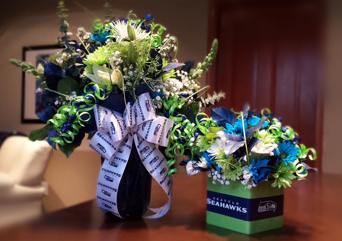 Delivery – Puyallup Flowers