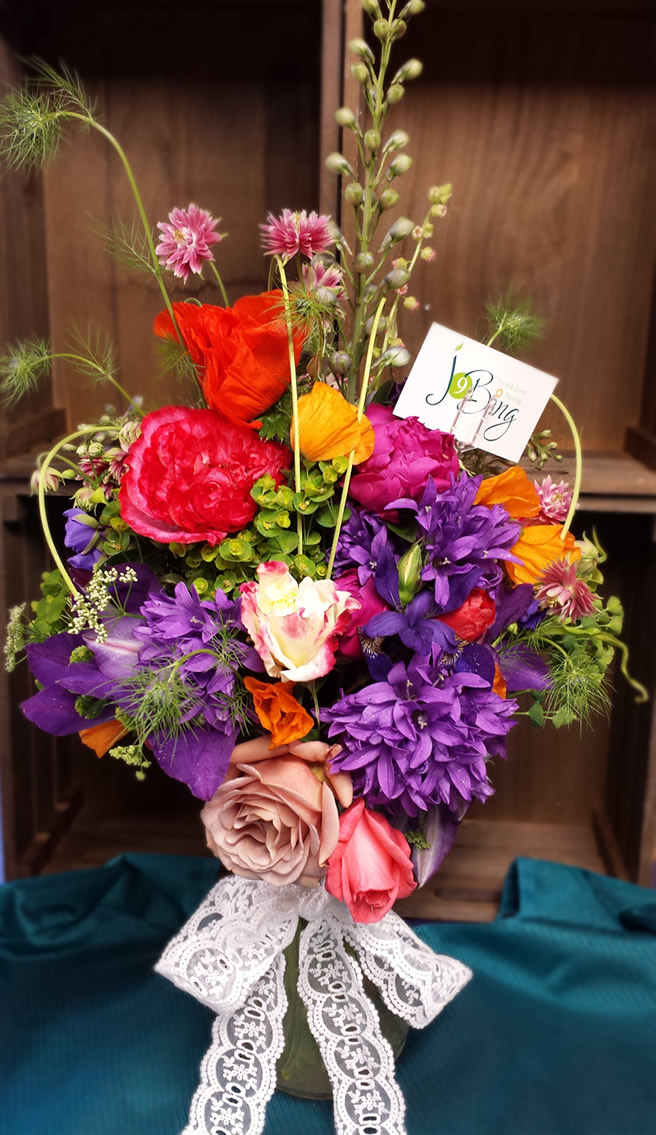 Floral Delivery Puyallup Flowers