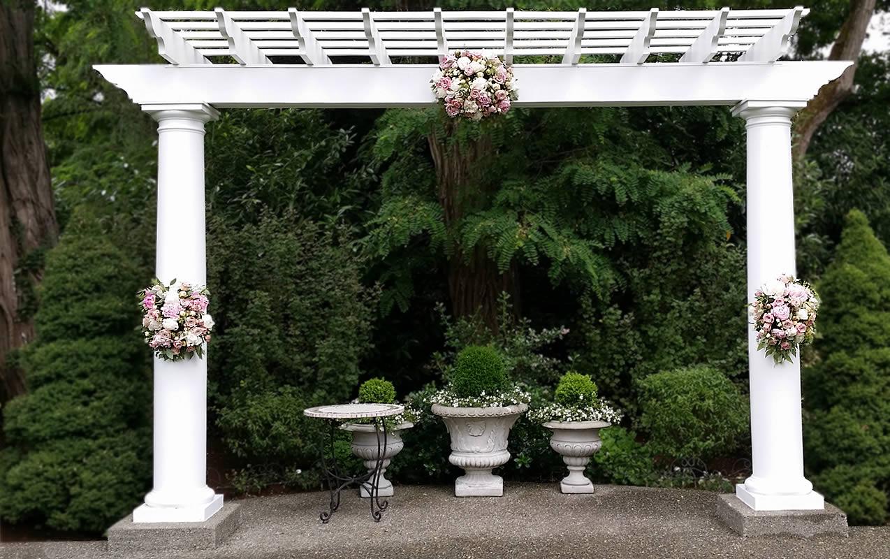 Arbor – Puyallup & Chelan Event Planning & Wedding Flowers-33