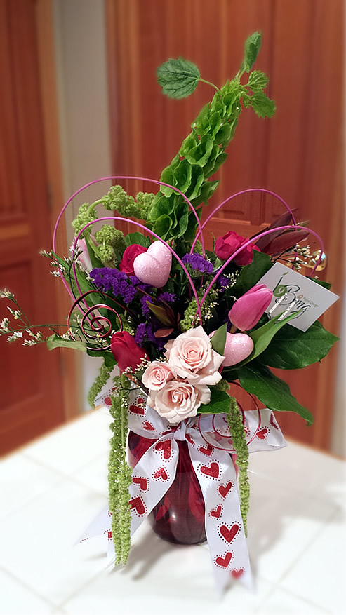 Delivery – Chelan Flowers