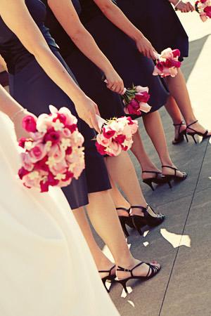 Wedding of Michael & Katie