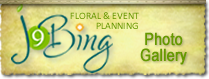 Chelan Event Flowers & Wedding Planner