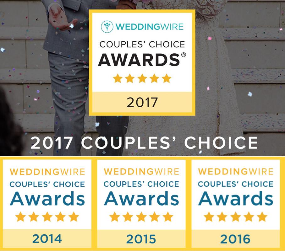 Peoples Choice Award – 2017