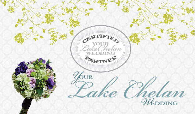 Your Lake Chelan Wedding Partner