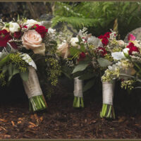 Bouquets – Puyallup & Chelan Event Planning & Wedding Flowers