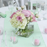 Centerpiece – Puyallup & Chelan Event Planning & Wedding Flowers – 36