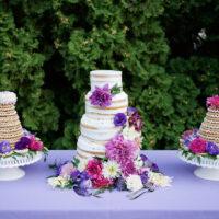 Wedding of Erik & Jessica at Greens Landing