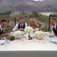 Wedding of Jesse & Shelby at Lake Chelan