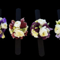 Corsages – Puyallup & Chelan Event Planner & Wedding Flowers
