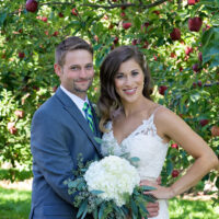 Wedding of Cole & Jessica at Greens Landing