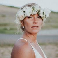Halo-Headpiece – Puyallup & Chelan Event Planner & Wedding Flowers