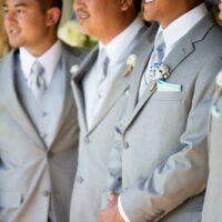 Wedding of Jesse & Stephani