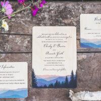 Wedding of Charley & Amanda at Brown Family Homestead