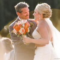 Wedding of Mike & AnnAlise at Rio Vista Winery