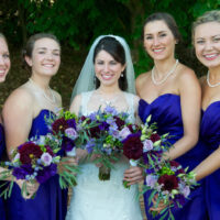 Wedding of Kylee & Katie at Shadow Mountain Events