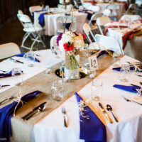 Wedding of Lawrence & Jessica at The Kelley Farm