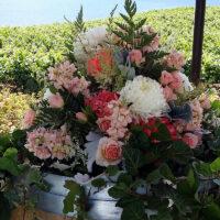 Trellises, Arbors & Altar Arrangements – 18