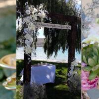 Trellises, Arbors & Altar Arrangements – 19