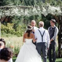 Trellises, Arbors & Altar Arrangements – 2
