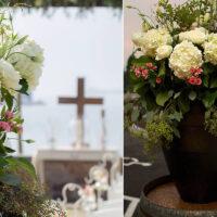 Trellises, Arbors & Altar Arrangements – 26