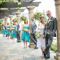 Wedding of Steve & Sheri at Tsillan Cellars