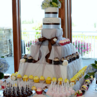 Wedding of Matt & Jenah